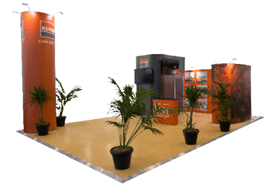 Portable Exhibition Stands In : Portable exhibition stands sydney exhibition display designers